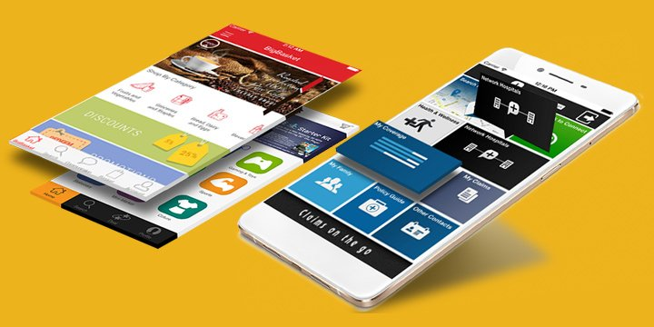 The best mobile application development company at best price in Jeddah and Riyadh